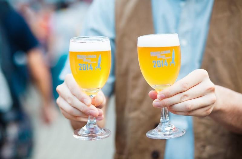 【マップ付】希少ベルギービールの祭典「ブリュセレンシスビアフェスティバル2017」が