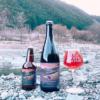 甲州&マスカット・ベーリーA使用のバレルエイジドビール発売!