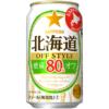 サッポロビール「サッポロ 北海道 OFF STYLE」