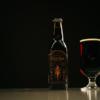 「コオロギビール / Cricket Dark Ale」