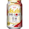 アサヒビール「アサヒ ザ・ゴールド」