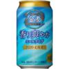 サントリービール「金麦〈香り爽やか〉」