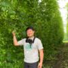 「日本産ホップ畑を見渡そう!360度体験」