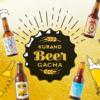KURANDクラフトビール「ビアガチャ」