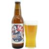大阪エヴェッサ×Derailleur Brew Works「最高ですビール」