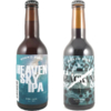 六甲ビール「HEAVEN SKY IPA」「BLACRANE」