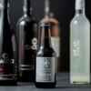 牡蠣のためのお酒(ワイン、日本酒、クラフトビール)