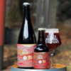 Far Yeast Brewing&Culmination Brewing「Kriek in the Barrel(クリーク イン ザ バレル)」