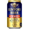 サントリービール「パーフェクトサントリービール」