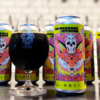 DD4D BREWING×Double Nickel Brewing「THE COMMODORE AND THE KITSUNE」