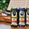 Prosit(プロージット)「ベートーヴェン・ビール」「ブラームス・ビール」「バッハ・ビール」