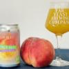 https://www.alwayslovebeer.com/far-yeast-peach-haze-2021/ Far Yeast Brewing「Far Yeast Peach Haze(ファーイースト ピーチヘイズ)」