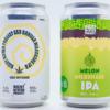 Far Yeast Brewing「Melon Milkshake IPA」「CBD Vanilla Milkshake IPA」