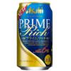 アサヒビール、新ジャンル「クリアアサヒ プライムリッチ」を9月19日リニューアル発売