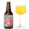 Far Yeast Brewing、桃430kgを使ったセッションフルーツエール発売!