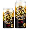 """【2019年新商品】キリンビール、「キリン のどごし STRONG」を刷新 大麦や""""冷涼ホッ"""