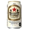 サッポロビール、最古の現存ブランド「サッポロラガービール」を缶で10月16日発売