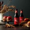 アップルパイ風味(!?)のビール「アップルシナモンエール」