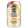 キリンビール、ノンアルコールの「キリン 零ICHI(ゼロイチ)」をリニューアル