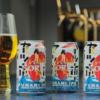 ヤッホーブルーイング、かつお節使用ビール「SORRY UMAMI IPA」を4月1日から限定発売