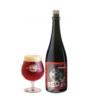 長浜浪漫ビール、「Red X」麦芽を使った限定醸造バーレイワインを11月10日発売