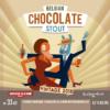 リオ・ブリューイング・コー、「ベルギーチョコレートスタウト」を1月12日発売