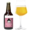 Far Yeast Brewing、オランダの醸造所とコラボで「Imperial Peach」を7月23日発売