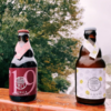 和のエールビール「馨和 KAGUA」から限定醸造品2種が発売!