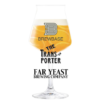 Far Yeast Brewing、限定ビール「ORANGE HAZE IPA by BREWBASE」を6月5日発売