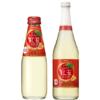 アサヒから限定スパークリングワイン「ニッカ シードル紅玉リンゴ」