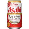 九州食材に合う味わい目指した「クリアアサヒ 九州うまか仕込」発売!