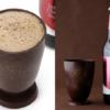 """サンクトガーレン、「インペリアルチョコレートスタウト」と""""食べられるチョコグラス"""""""