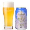 千住博画伯の名画が映える「THE軽井沢ビール 桜花爛漫プレミアム」発売