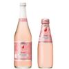 アサヒビール、国産リンゴ100%の「ニッカ シードル・ロゼ」を9月4日に期間限定発売