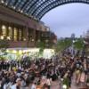 ここでしか飲めない樽生ビールも! 恵比寿麦酒祭り@ガーデンプレイスは本日9.13(水