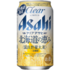 富良野産大麦を一部使用「クリアアサヒ 北海道の恵み」が道内で発売