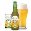 「軽井沢ビール」の新たなエールビール「軽井沢エール〈エクセラン〉」が10月3日初登