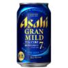 アサヒビール、高アルコールのレモングラス入りビール「グランマイルド」を4月発売