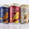 DHCの本格クラフトビールにキレ味爽快な黒ビールが仲間入り!|株式会社ディーエイチ