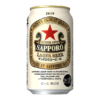 発売142年目!?現存する日本最古ブランド「サッポロラガービール」