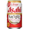 アサヒビール、「クリアアサヒ 九州うまか仕込」を九州7県限定でリニューアル発売 売