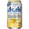 富良野産大麦を使った「クリアアサヒ 北海道の恵み」が発売!