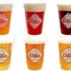 毎試合が東北ビール祭り!? 楽天オリジナルクラフトビール「EAGLES BEER」は6種類